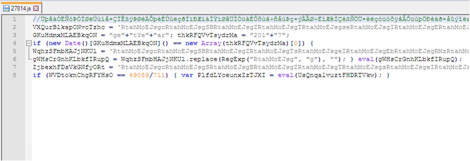 extracted file details
