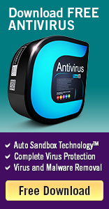 Free Virus Removal Software